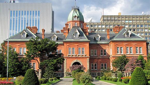 30歳で北海道庁に合格した知人の話