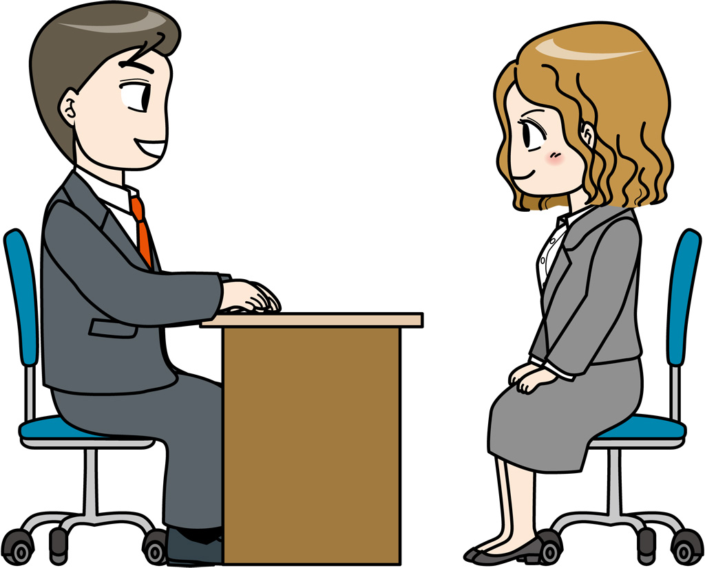 公務員試験では、社会人採用の場合職歴が重要となる