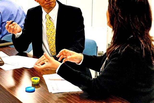 【中途採用対策】銀行、証券業界から政令指定都市に転職する時の志望動機添削例